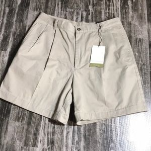 Cutter and Buck Mens Shorts